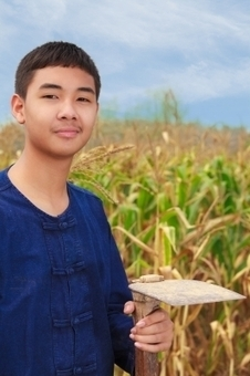9 ways to engage youth in agriculture | NGOs in Human Rights, Peace and Development | Scoop.it