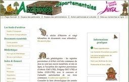 GénéInfos: Archives du Jura : l'état civil en ligne à partir de 2016 | GenealoNet | Scoop.it