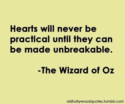 Hearts... | Quote for Thought | Scoop.it