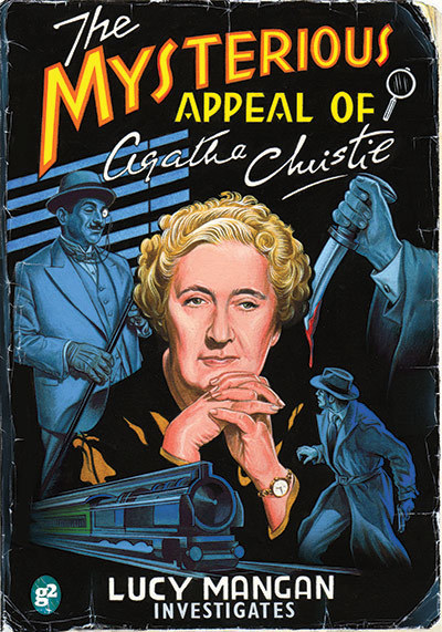 La mystérieuse disparition d'Agatha Christie | Merveilles - Marvels | Scoop.it