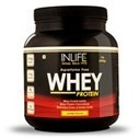 INLIFE Whey Protein - Vanilla Flavor | Natural Health Products, Organic Food & Health Supplements | Scoop.it