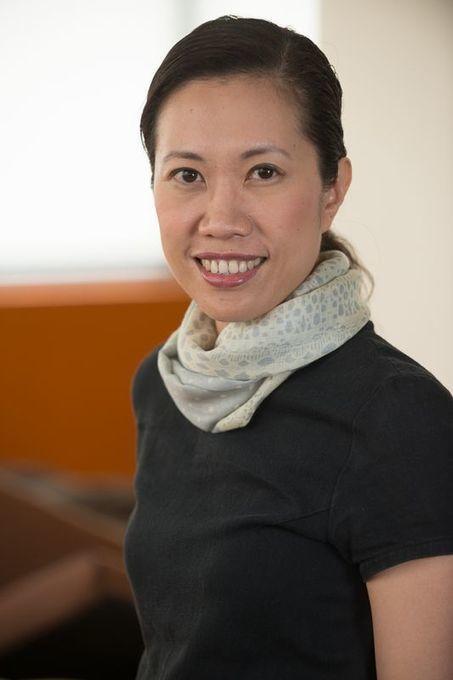 Doris Leung   Founder Diamond Cab   Hong-Kong   Ogunte   Women Social Innovators   Scoop.it