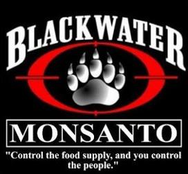 CNA: Mercenarios de Blackwater en Oriente Medio: EEUU, Israel, ISIS, Al-Qaeda ... cual es mi Bandera? | La R-Evolución de ARMAK | Scoop.it