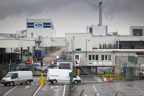 Werknemers Ford Genk opnieuw aan het werk | Bespreking Stakehoders | Scoop.it