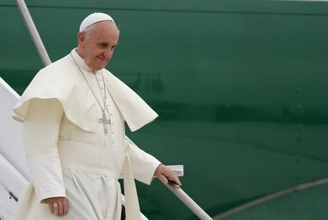 Pope Francis Expected To Instruct One Billion Catholics To Act On Climate Change | in plain sight | Scoop.it