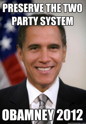 Romney and Obama Agree: Power Is Good - Reason Magazine | Coffee Party Election Coverage | Scoop.it