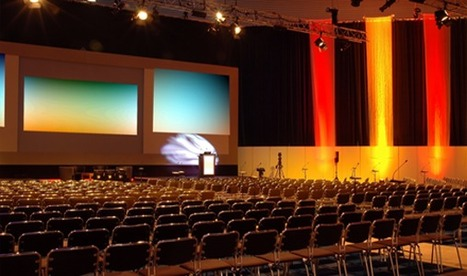9 Tips to Get the Most Out of Conferences | Digital Cinema - Transmedia | Scoop.it