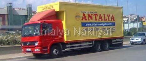 Antalya Evden Eve Nakliyat - Antalya Nakliyat | evdenevenakliyat | Scoop.it