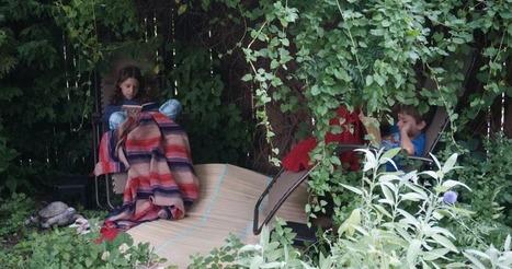 Summer Reading for Maker Kids | HCS Learning Commons Newsletter | Scoop.it