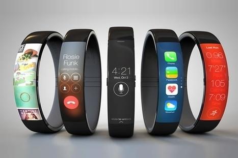 Apple buscará reconquistar a los jóvenes con su iWatch - Tecnología | Mobility | Scoop.it
