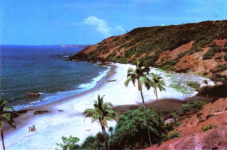 Goa – A Gem Of Indian Tourism Offering A Perfect Blend Of Beauty And Beach   A Memorable Weekend In Carson City   Scoop.it