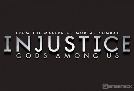 Deathstroke toegevoegd aan de Injustice: Gods Among Us cast | GameSnack | Video game nieuws community | Scoop.it