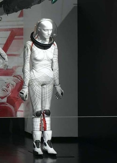 Will We Ever Have Star Trek-Style Spacesuits For Our Astronauts? - Forbes | Star Trek Scoops | Scoop.it
