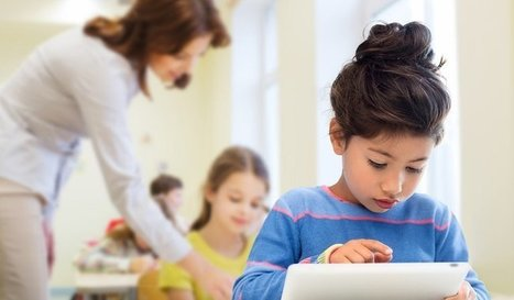 Exclusive survey: Parents weigh in on the digital classroom | digital citizenship | Scoop.it