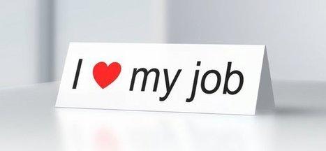 Bien-être au travail : du pain sur la planche pour les RH | Happy {organisation} | Scoop.it
