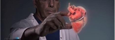 Digital Holography Ushers Medical Tech Innovation - SERIOUS WONDER | Disruptive Innovation | Scoop.it