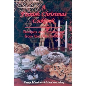 A Finnish Christmas Cookbook | Finland | Scoop.it