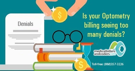 Is your Optometry Billing seeing too many Denials? | Medical Billing And Coding Services | Scoop.it