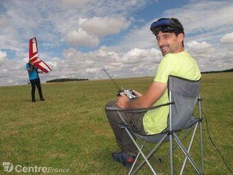 Des drones de loisirs hier au Club d'aéromodélisme - L'Echo ...   voyages vacances  loisirs  jeux  videos  argent  tv  bien  etre   Scoop.it
