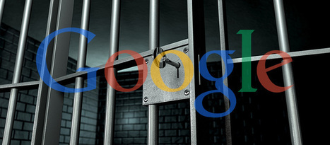 Google Targets Sites Using Private Blog Networks With Manual Action Ranking Penalties | Digital Marketing | Scoop.it