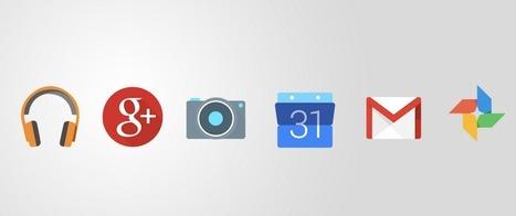I 15 migliori set di icone gratis per Android | Vilcus.com | Vilcus.com | Scoop.it