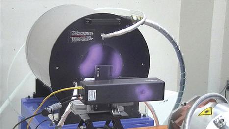 Finding focus in high-power industrial laser processes   Metal forming machinery   Scoop.it