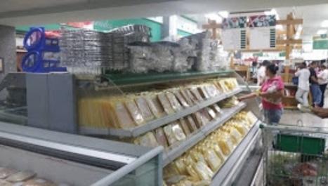 Ejecutivo vasco muestra supermercados de la clase alta en Caracas: no falta nada | Opinion | teleSUR | Política para Dummies | Scoop.it