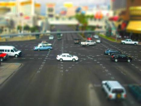 Tilt Shift Photography by Bjoern Giesenbauer | Photography Blog | Scoop.it