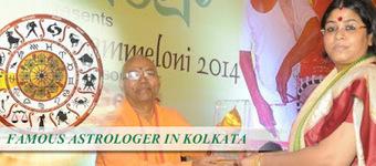Sohini Sastry - Famous Astrologer in Kolkata, India   Astrology   Scoop.it