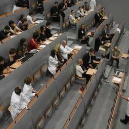 Giovani, studio e lavoro: peggio dell'Italia solo la Grecia | AulaMagazine Scuola e Tecnologie Didattiche | Scoop.it