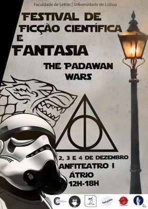 Evento: The Padawan Wars - Festival de ficção científica e fantasia | Ficção científica literária | Scoop.it