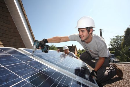 Solar Brokers Canada: getting an expert matters for solar panel installations | Business | Scoop.it