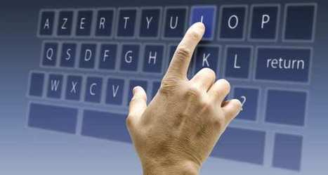 Vers la disparition du clavier AZERTY ? | Web 2.0 et société | Scoop.it