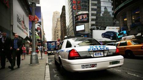 À New York, les fouilles spontanées jugées anticonstitutionnelles | Droit, Justice, monde juridique | Scoop.it