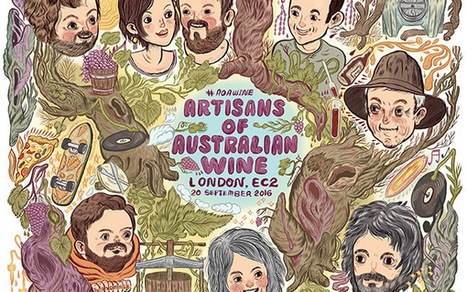 Australian Wine Gets Its Mojo Back - Jamie Goode | Wine from Down Under | Scoop.it