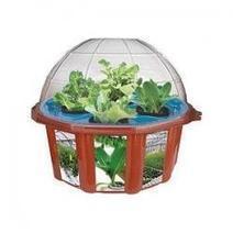 Indoor Herb Garden Dome | Personal Shoppers | Scoop.it