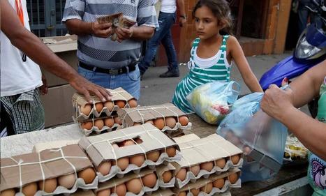 How Severe Is Venezuela's Crisis? | Global politics | Scoop.it