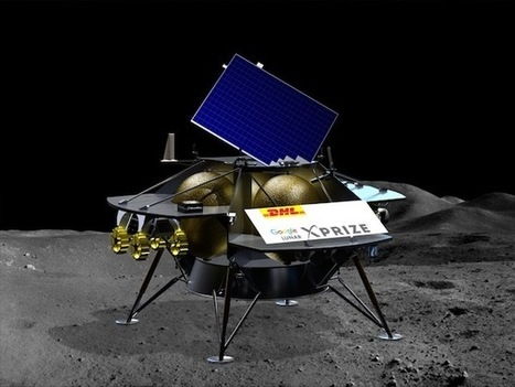 Landers, laws, and lunar logistics | The Space Review | New Space | Scoop.it