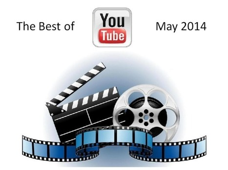 Best of YouTube for May 2014 - Bucks County Courier Times (blog) | Passiontab.com - Most Popular Videos Online | Scoop.it