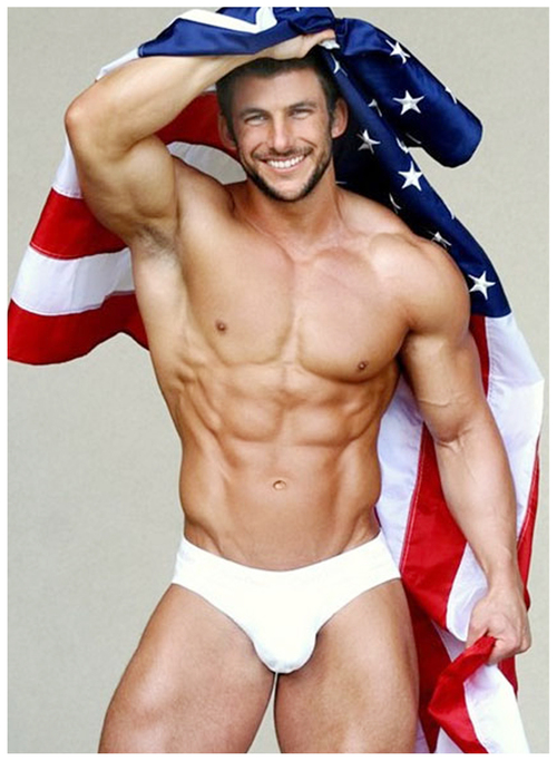 ... Mendrun born in Hollywood, CA and Fitness Model & Personal Trainer