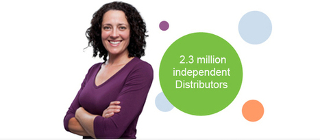 Herbalife Independent Distributor   Boost Your Health Become a Part of Herbalife   Scoop.it