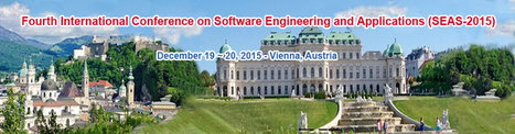 SEAS 2015 : Fourth International Conference on Software Engineering and Applications - NSays.in | DailyBuzzes | Scoop.it