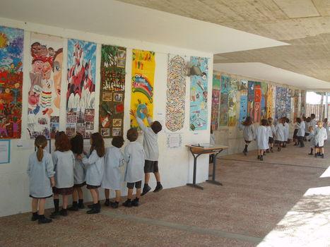 Proyecto destacado: European Youth Murals | Blog de eTwinning | Education | Scoop.it