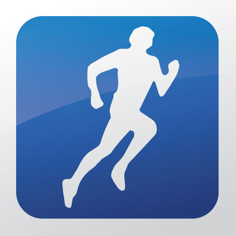 Running & cycling routes and maps, for Free! | RunKeeper | UrbanCycling | Scoop.it