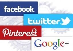 I cambiamenti nei 4 Social che non ci aspettavamo | Content Marketing Italiano | Scoop.it