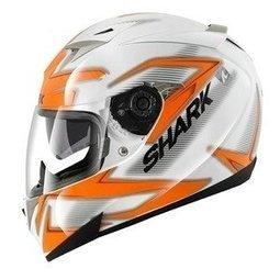 ###   SHARK Helm S900 C Pinlock CREED weiss-orange Gr. XL (61/62) | Klapphelme günstig | Scoop.it