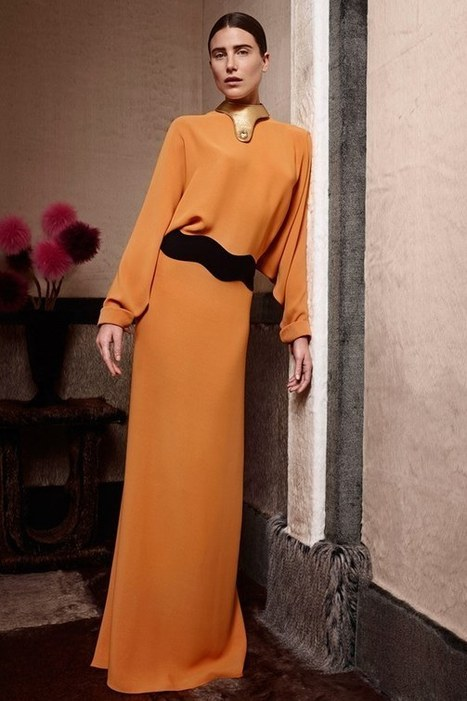 Agnona ready to Wear|Collection 2014 - ..:: Fashion Wd Passion ::.. | Wear Fashion with Style | Scoop.it