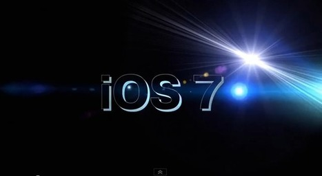 Apple's Using Unknown iPhone to Beta Test iOS 7 Ahead of WWDC | iPhone5sReleaseDate.com - iPhone 5s Release Date, Specs, News, Prices, Information | iPhone 5S Release Date | Scoop.it
