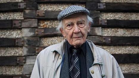 Zygmunt Bauman: «La distancia entre pobres y ricos está agrandándose a un ritmo sin precedentes» | Bruno Jordán | Scoop.it