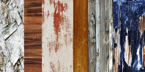 Ultimate Collection of Free Wood Textures for Photoshop | Presentation | Scoop.it
